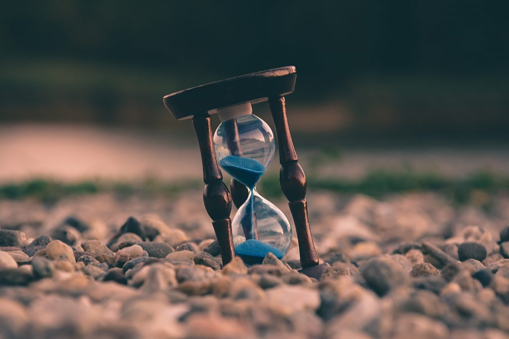 el tiempo es más valioso que el dinero
