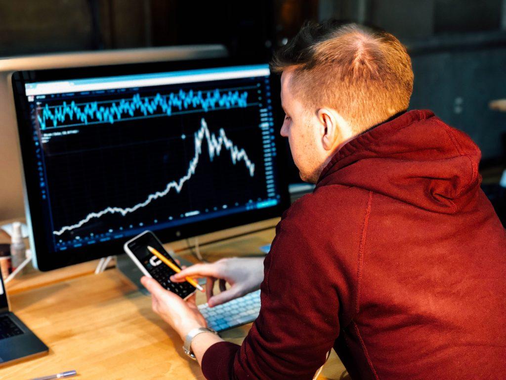 el trading no es una buena estrategia para invertir en bolsa