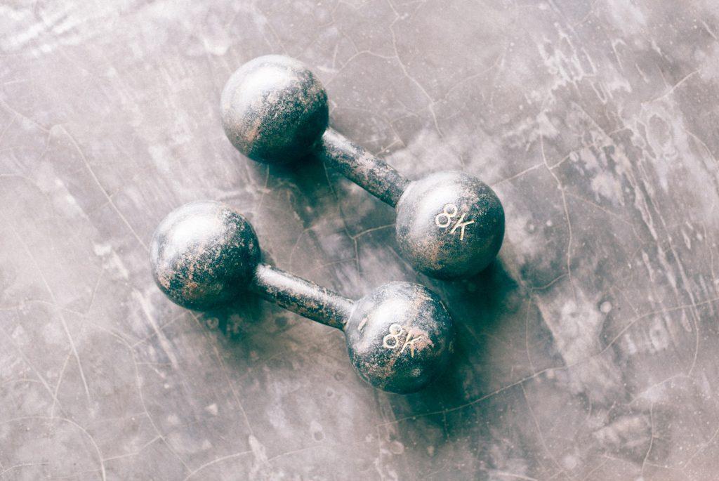 Hacer ejercicio en casa es mucho más rentable que un gimnasio