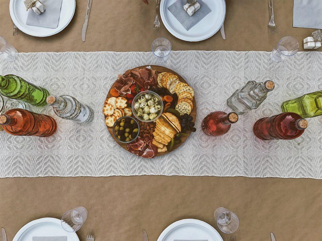 comer en casa como método para ahorrar