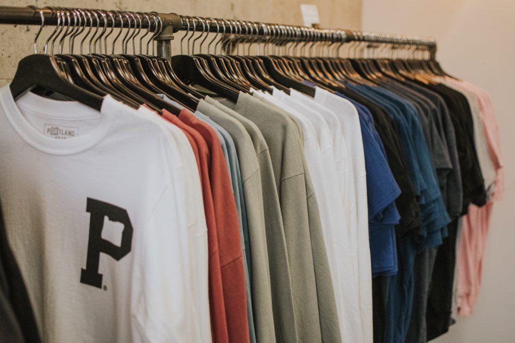 el minimalismo en tu ropa