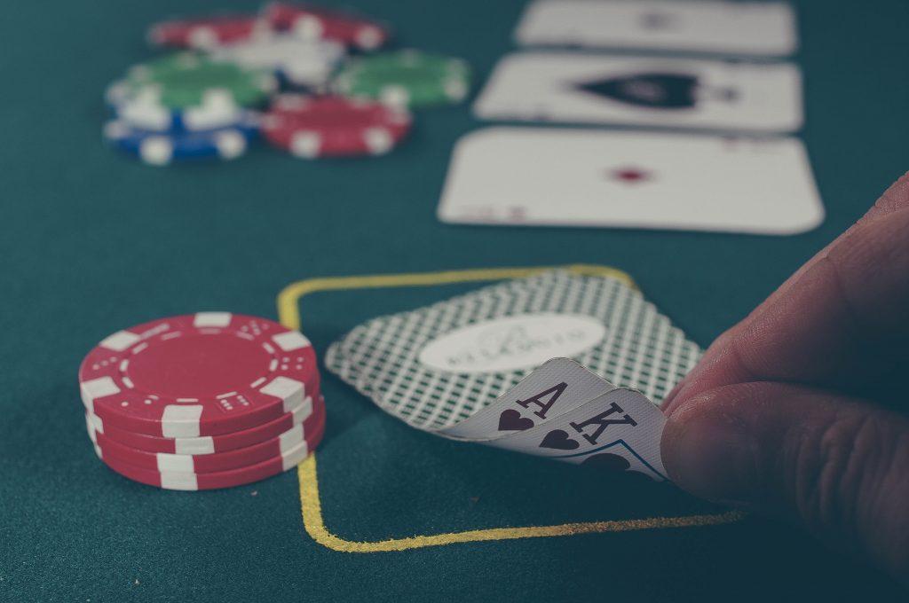 invertir no es apostar