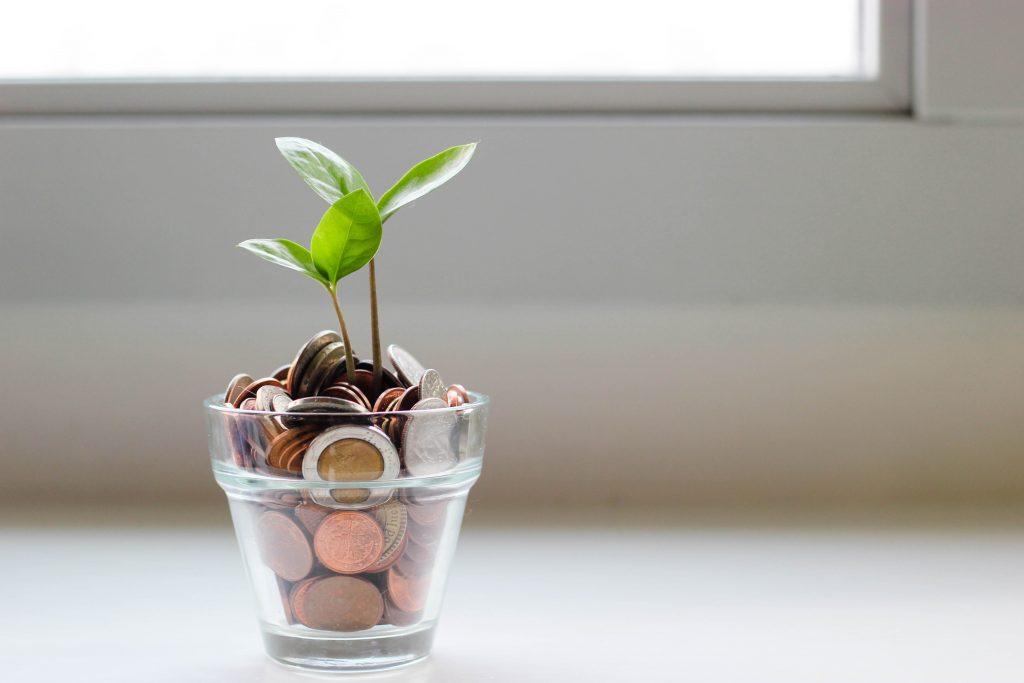 ahorrar antes que invertir